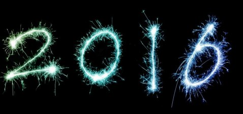 Let's Make 2016 Your Year! 2