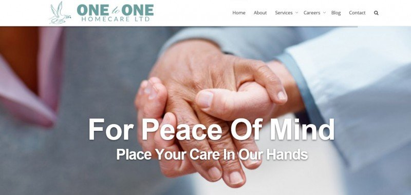 One To One Homecare Ltd. 7