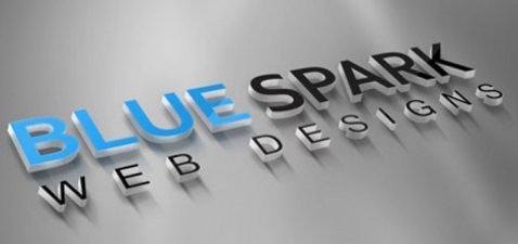 Blue Spark Web Designs Server UPGRADES!! 4